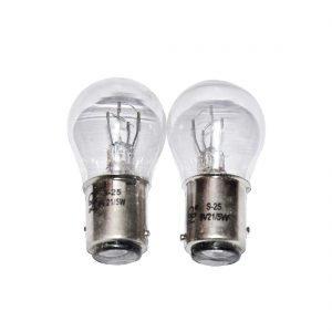 Brake Light & Bulb